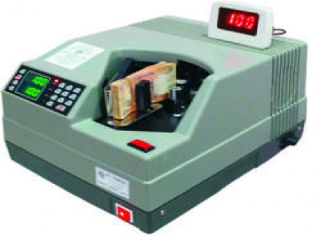 CASH COUNT MACHINE